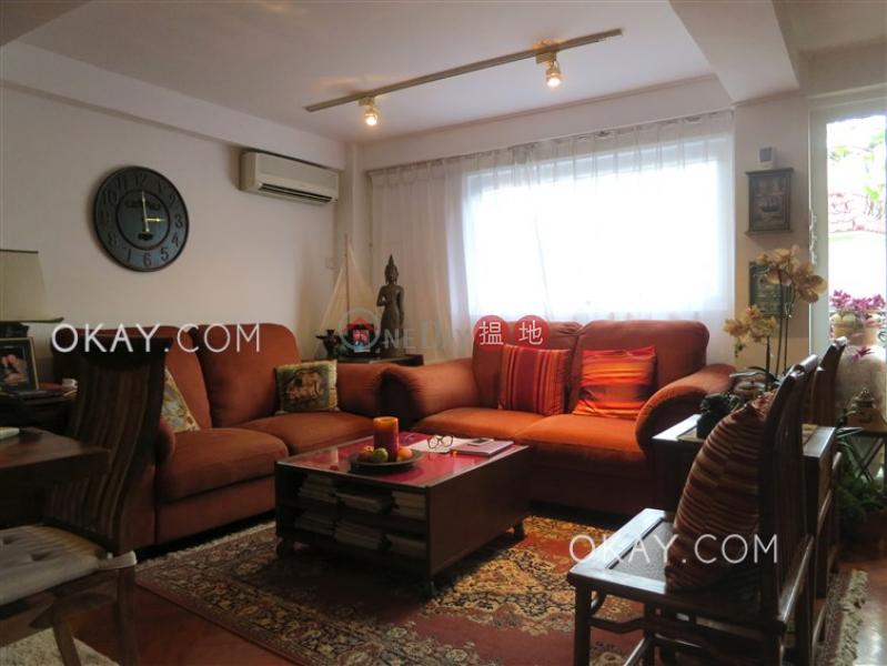 香港搵樓|租樓|二手盤|買樓| 搵地 | 住宅|出售樓盤-5房3廁,連車位,露台,獨立屋相思灣村48號出售單位