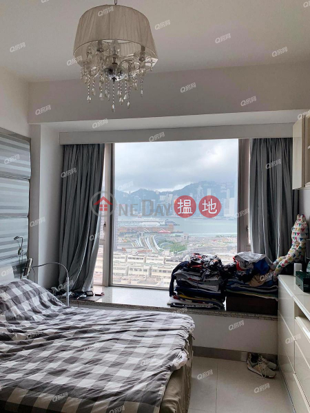 The Coronation | 4 bedroom High Floor Flat for Sale 1 Yau Cheung Road | Yau Tsim Mong, Hong Kong Sales HK$ 35.4M