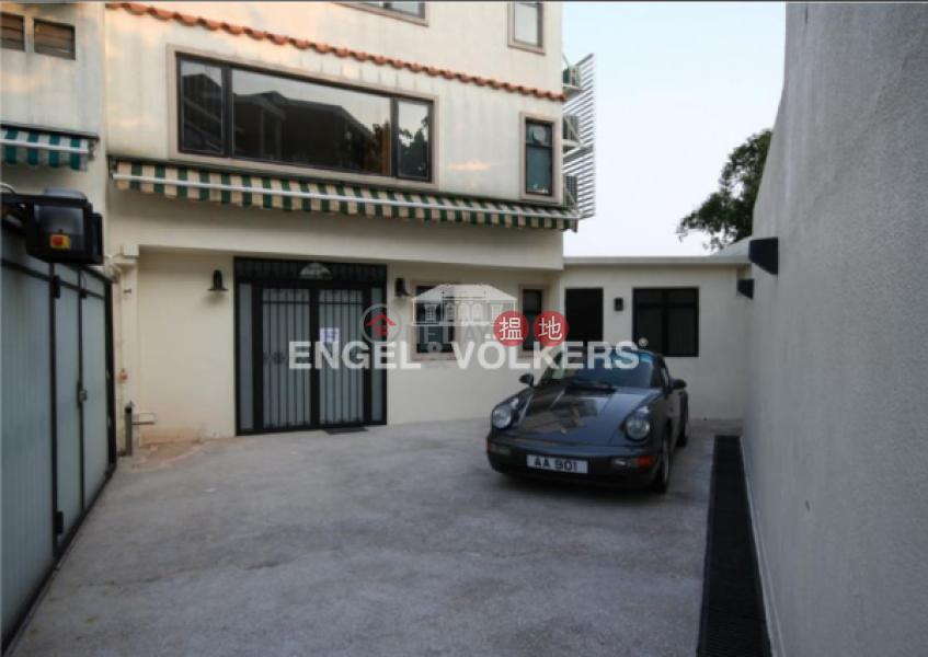 HK$ 5,800萬-西沙小築|西貢西貢4房豪宅筍盤出售|住宅單位