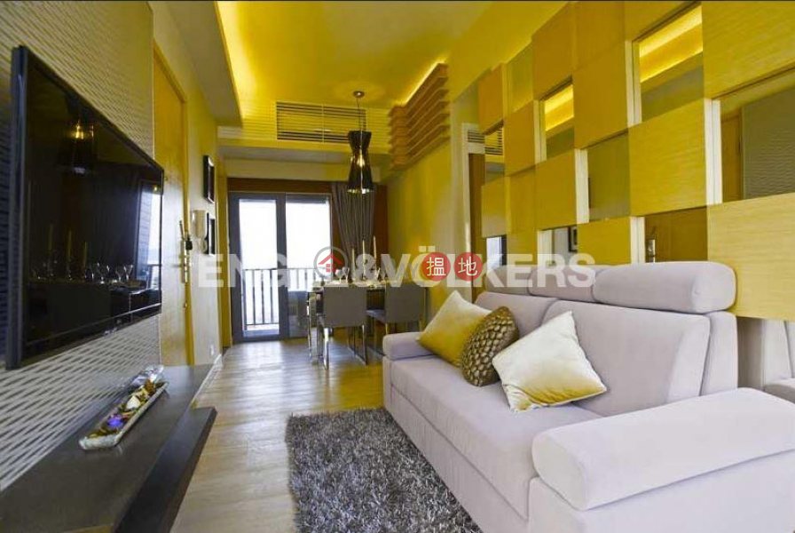 HK$ 35,000/ month High Park 99 Western District 3 Bedroom Family Flat for Rent in Sai Ying Pun