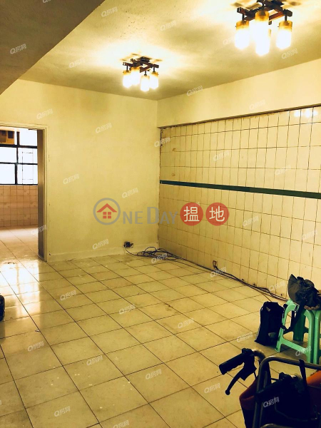 Property Search Hong Kong | OneDay | Residential, Sales Listings Fu King Building | 3 bedroom Mid Floor Flat for Sale
