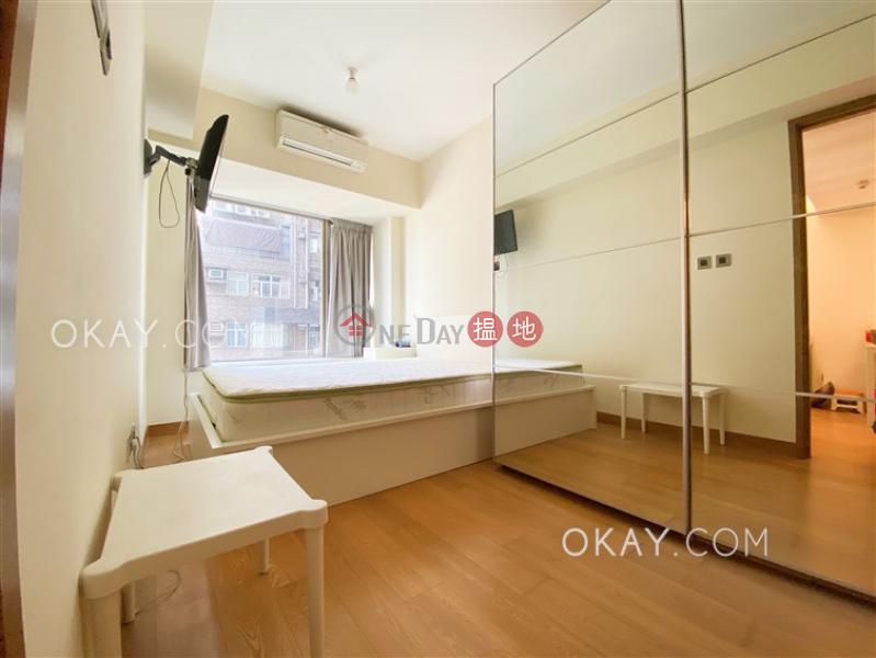 Tasteful 1 bedroom with balcony   Rental, The Nova 星鑽 Rental Listings   Western District (OKAY-R293123)