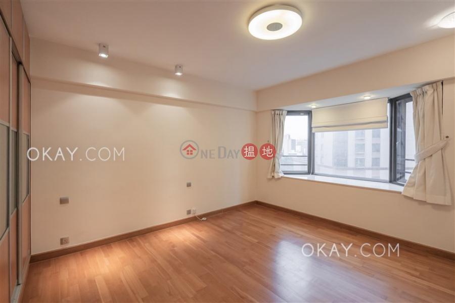 HK$ 115,000/ month, Estoril Court Block 1, Central District, Efficient 4 bedroom with parking | Rental