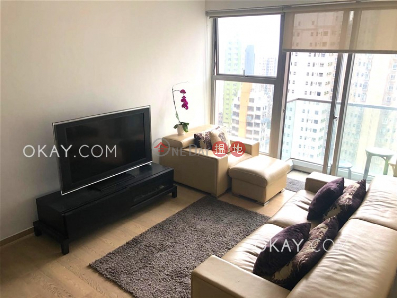 The Summa, Middle, Residential, Rental Listings HK$ 40,000/ month