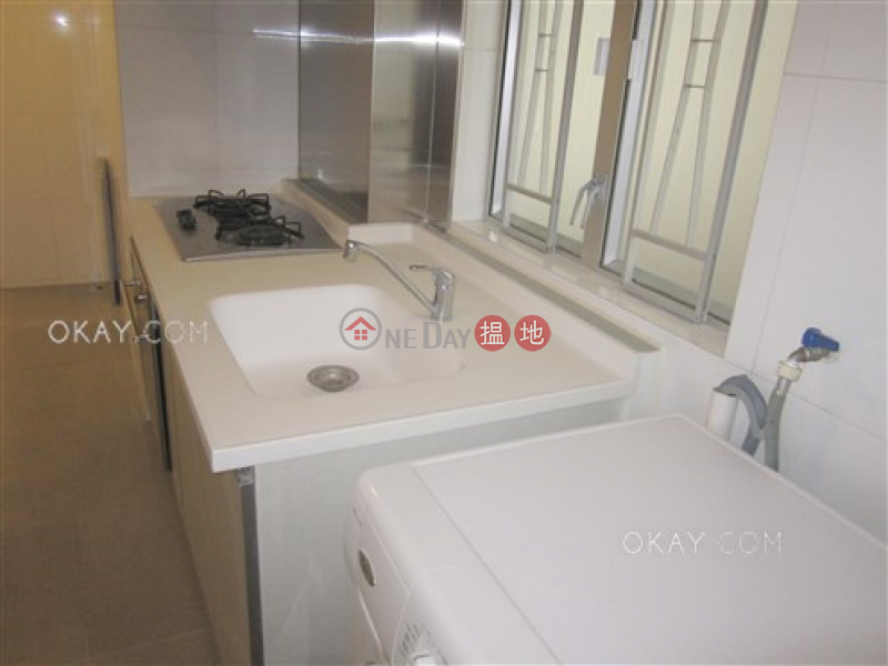 Lovely 3 bedroom with balcony | Rental, Highland Mansion 海倫大廈 Rental Listings | Wan Chai District (OKAY-R281142)
