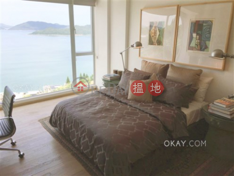 Stylish house with sea views, terrace | For Sale|Fullway Garden(Fullway Garden)Sales Listings (OKAY-S285666)_0