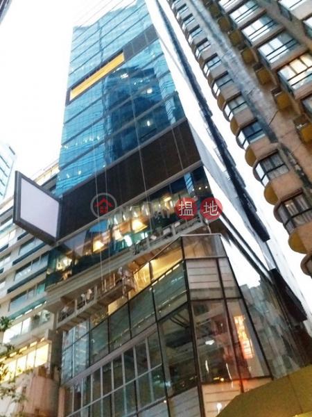 中環核心全新甲級商廈上下連續數層放租-2-4些利街 | 中區|香港|出租HK$ 835,536/ 月