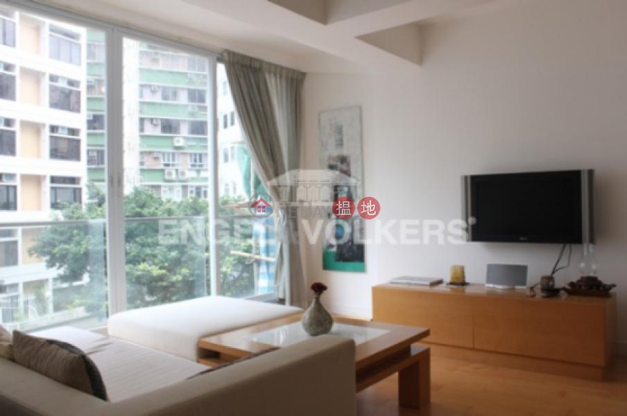 香港搵樓 租樓 二手盤 買樓  搵地   住宅 出租樓盤-西半山兩房一廳筍盤出租 住宅單位