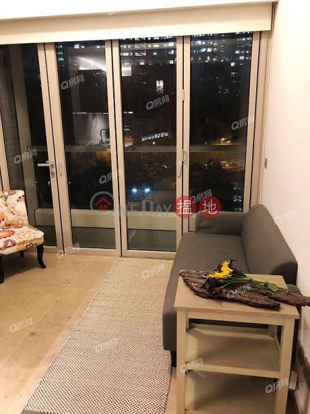 開揚遠景,新樓靚裝,名牌校網,鄰近地鐵,連租約《Eight South Lane買賣盤》|8-12南里 | 西區-香港出售-HK$ 838萬