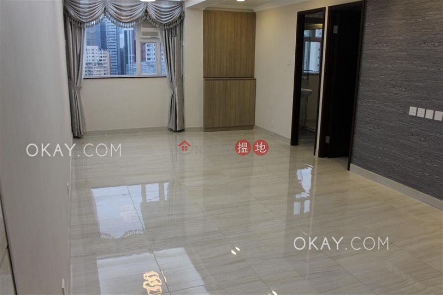 4房3廁,實用率高,極高層愉景樓出租單位 愉景樓(Yue King Building)出租樓盤 (OKAY-R292312)