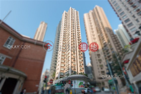 Popular 1 bedroom in Mid-levels West | For Sale|The Bonham Mansion(The Bonham Mansion)Sales Listings (OKAY-S97520)_0