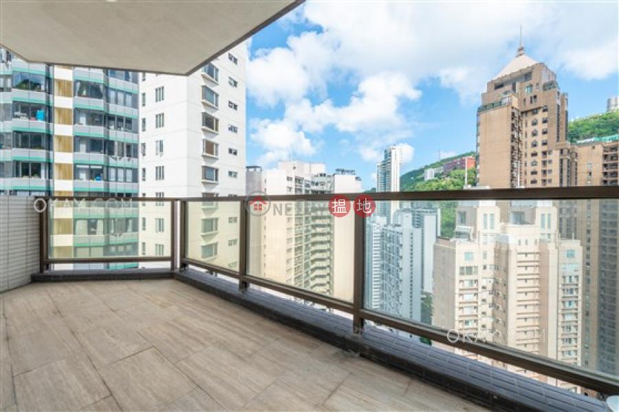 4房2廁,極高層,星級會所,可養寵物《世紀大廈 2座出售單位》|世紀大廈 2座(Century Tower 2)出售樓盤 (OKAY-S28187)