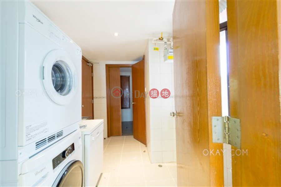 Nicely kept 4 bed on high floor with sea views | Rental | Pacific View 浪琴園 Rental Listings
