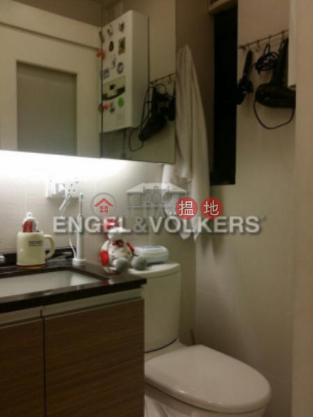 HK$ 22.5M | Parkway Court, Western District, 3 Bedroom Family Flat for Sale in Mid Levels West