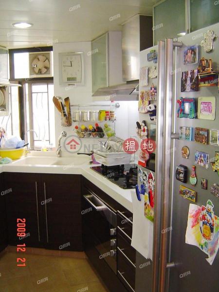 裝修企理 , 圖則實用《龍華花園租盤》|龍華花園(Ronsdale Garden)出租樓盤 (QFANG-R82689)