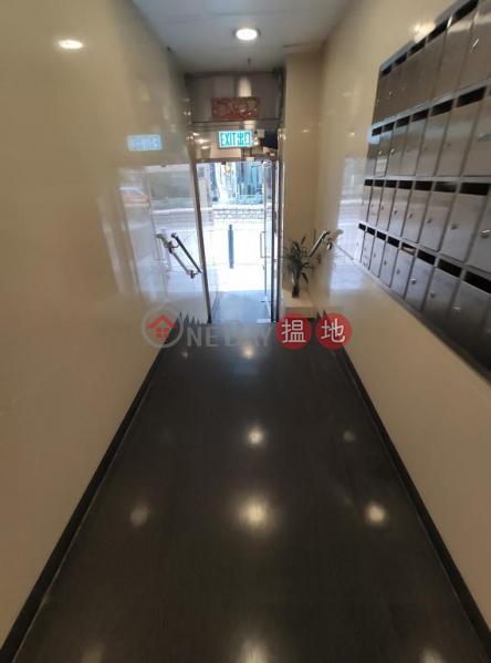 香港搵樓|租樓|二手盤|買樓| 搵地 | 住宅出售樓盤佐敦創德樓單位出售|住宅