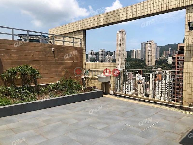 開揚遠景,內街清靜,特色單位,有匙即睇摘星閣買賣盤-1東山臺   灣仔區-香港-出售-HK$ 1,800萬
