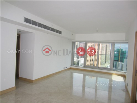 Exquisite 3 bed on high floor with balcony & parking | For Sale|Kennedy Park At Central(Kennedy Park At Central)Sales Listings (OKAY-S111989)_0