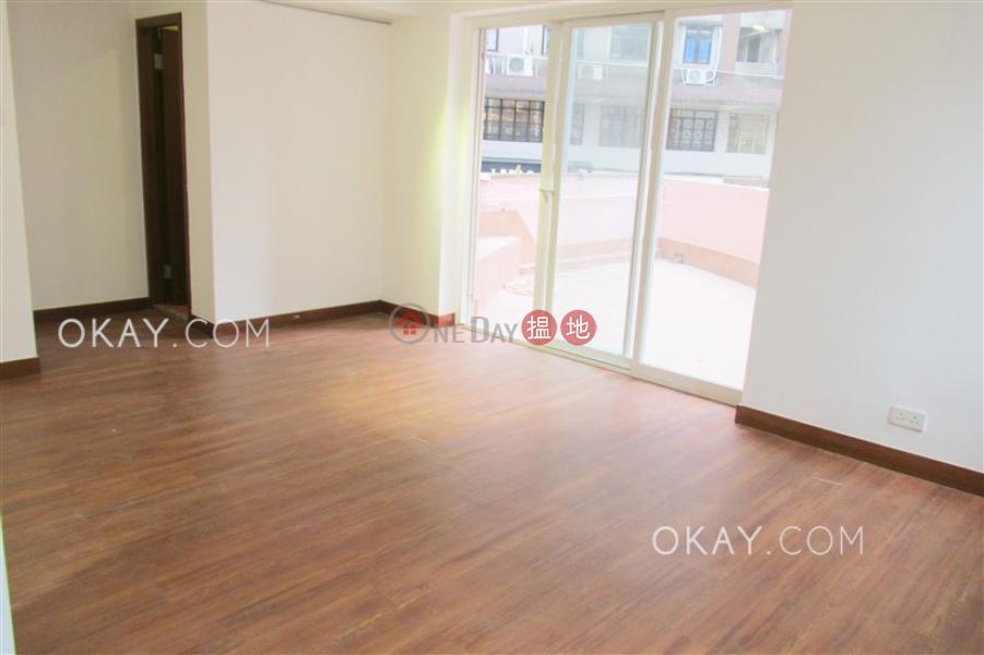 1房1廁,露台《新豐樓出租單位》|新豐樓(Sun Fung House)出租樓盤 (OKAY-R57071)