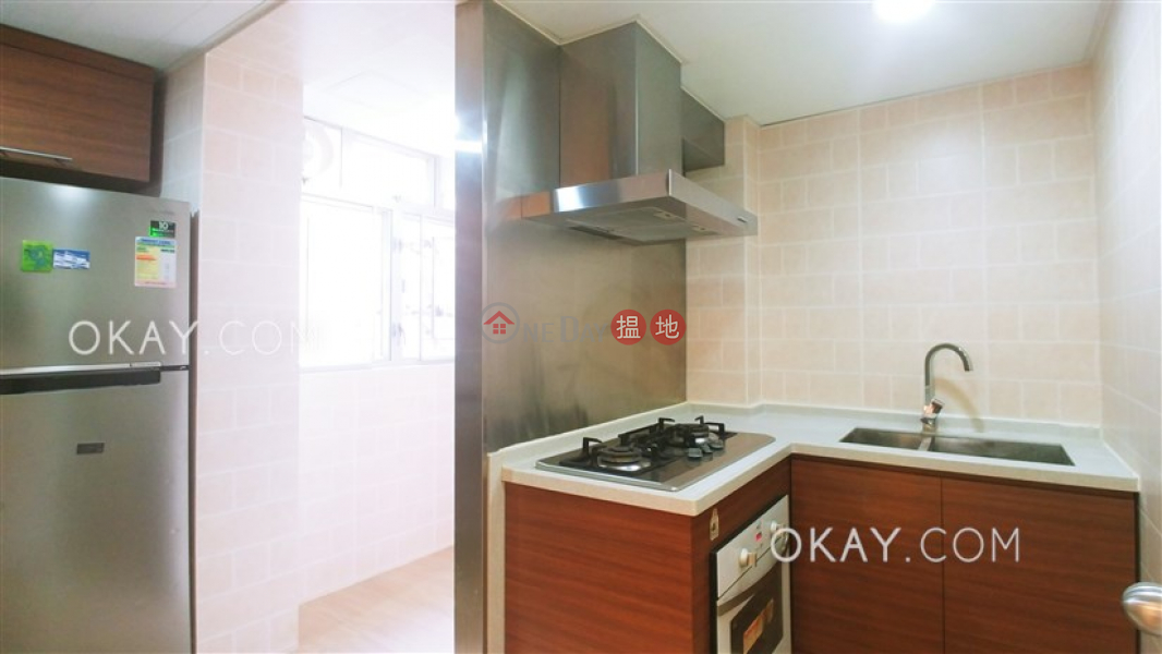 HK$ 44,000/ month, Causeway Bay Mansion | Wan Chai District, Lovely 3 bedroom with balcony | Rental