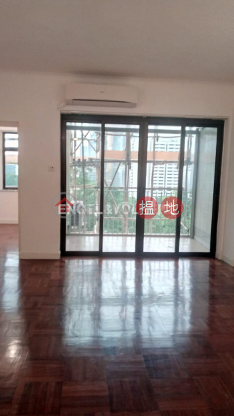 HK$ 46,000/ month, 38B Kennedy Road | Central District 3 Bedroom Family Flat for Rent in Central Mid Levels