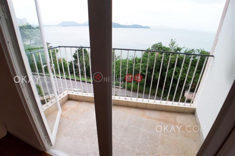Efficient 4 bedroom with balcony & parking | Rental | Vista Mount Davis 華亭閣 Rental Listings