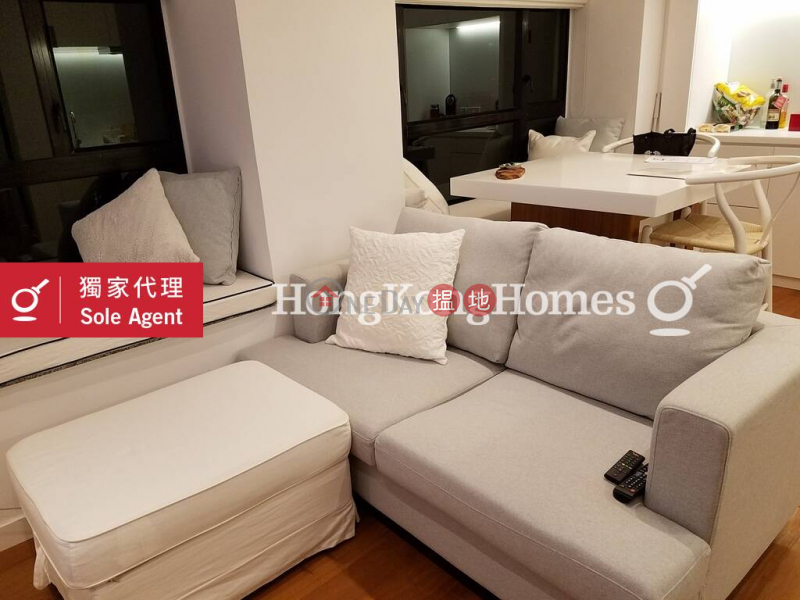 1 Bed Unit for Rent at Caine Tower, Caine Tower 景怡居 Rental Listings | Central District (Proway-LID74939R)