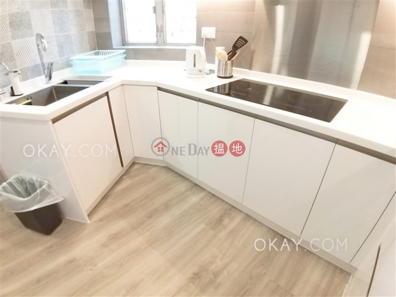 Efficient 3 bedroom on high floor   Rental 21-53 Wharf Road   Eastern District   Hong Kong Rental   HK$ 55,000/ month