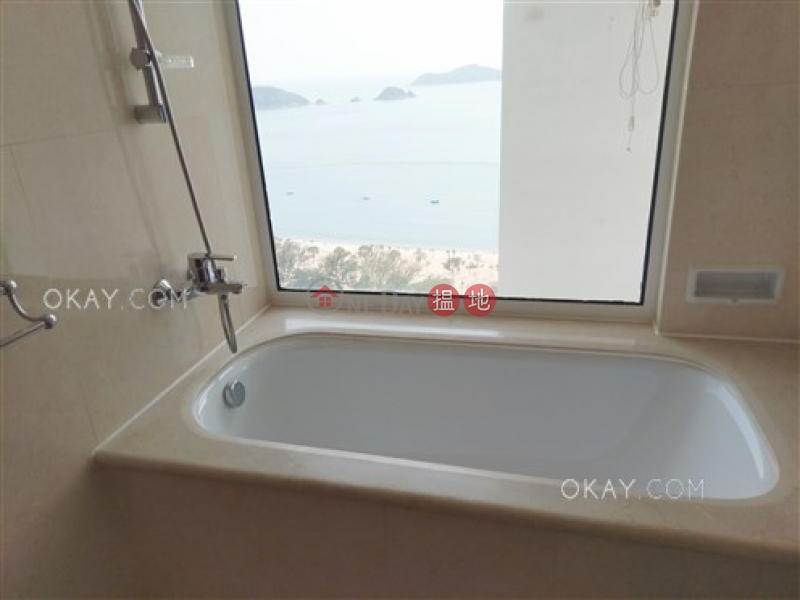 HK$ 84,000/ month Block 4 (Nicholson) The Repulse Bay | Southern District, Beautiful 2 bedroom with sea views & parking | Rental