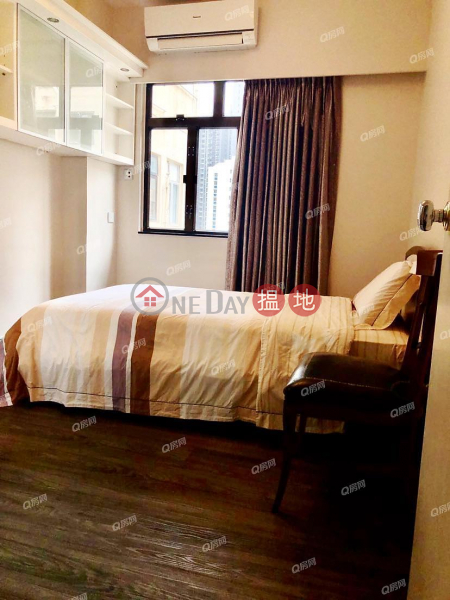 Swiss Towers | 3 bedroom High Floor Flat for Rent | Swiss Towers 瑞士花園 Rental Listings