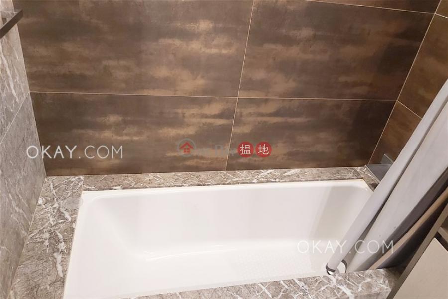 2房1廁,星級會所,露台殷然出售單位100堅道 | 西區-香港|出售|HK$ 2,050萬