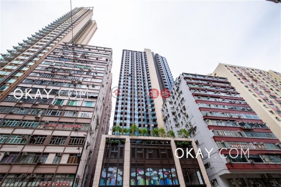 1房1廁,極高層,星級會所,露台《君豪峰出售單位》|君豪峰(Novum East)出售樓盤 (OKAY-S340320)