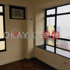 2房1廁,極高層,海景麗豪閣出售單位|麗豪閣(Tycoon Court)出售樓盤 (OKAY-S28838)_0