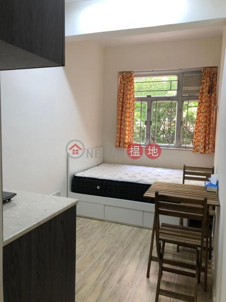Nice Location, Wing Wah Mansion 永華大廈 Rental Listings | Western District (1589014476634)