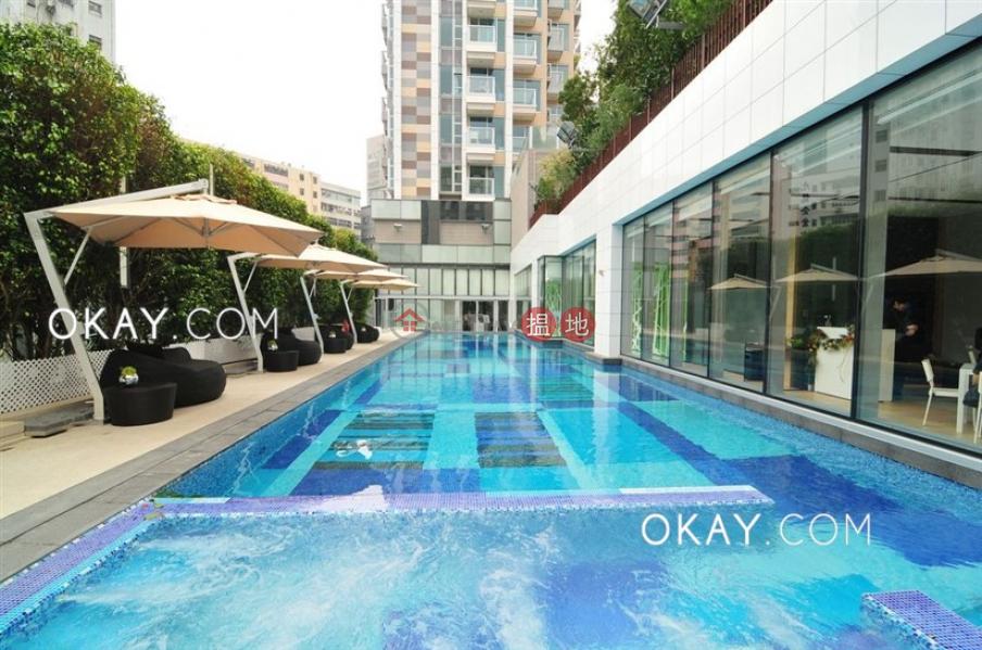香港搵樓 租樓 二手盤 買樓  搵地   住宅出售樓盤-3房2廁,極高層,星級會所,露台形品‧星寓出售單位
