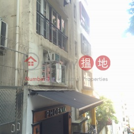 29 Shelley Street,Mid Levels West, Hong Kong Island