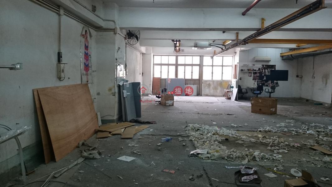富騰工業中心|沙田富騰工業中心(Fo Tan Industrial Centre)出租樓盤 (charl-01727)