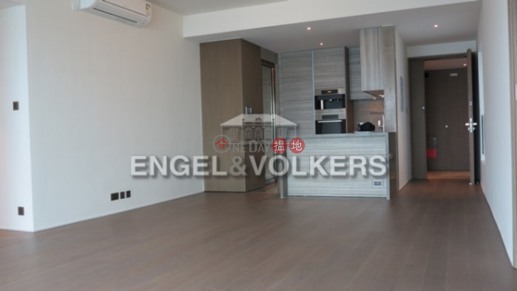 3 Bedroom Family Flat for Rent in Mid Levels West | 2A Seymour Road | Western District, Hong Kong Rental, HK$ 100,000/ month