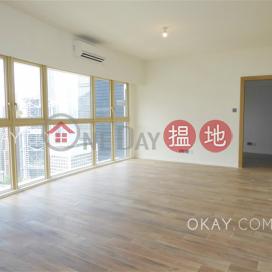 Unique 1 bedroom on high floor | Rental|Central DistrictSt. Joan Court(St. Joan Court)Rental Listings (OKAY-R71110)_0