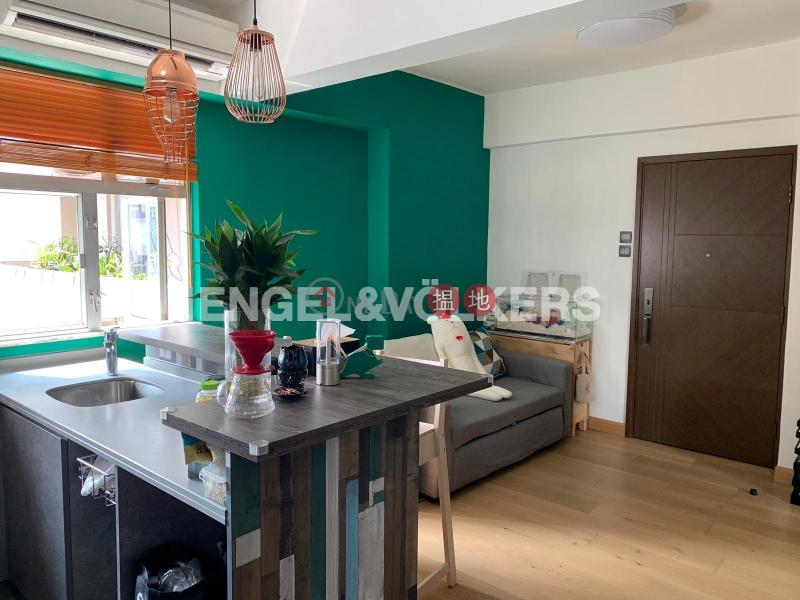 HK$ 800萬|真光大廈-西區-西營盤一房筍盤出售|住宅單位