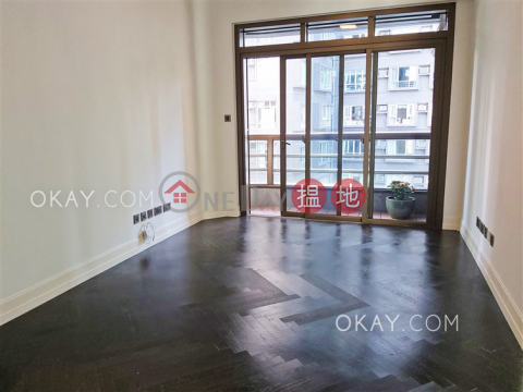Lovely 2 bedroom with balcony   Rental Western DistrictCastle One By V(Castle One By V)Rental Listings (OKAY-R322095)_0