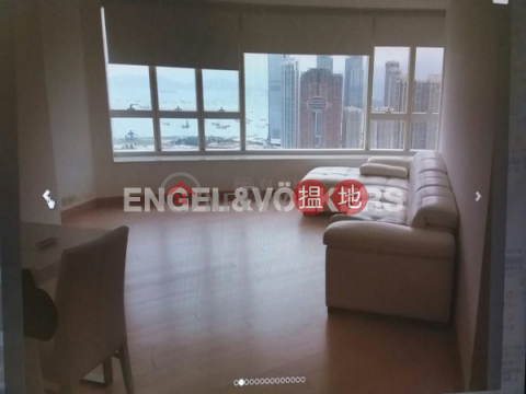 2 Bedroom Flat for Rent in Tsim Sha Tsui|Yau Tsim MongThe Masterpiece(The Masterpiece)Rental Listings (EVHK92955)_0