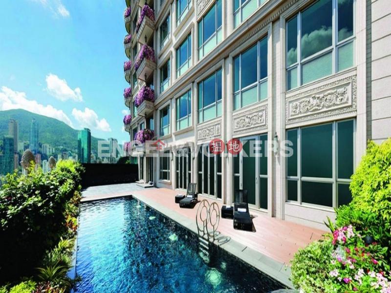 Expat Family Flat for Rent in Stubbs Roads 6 Shiu Fai Terrace | Wan Chai District, Hong Kong | Rental HK$ 150,000/ month