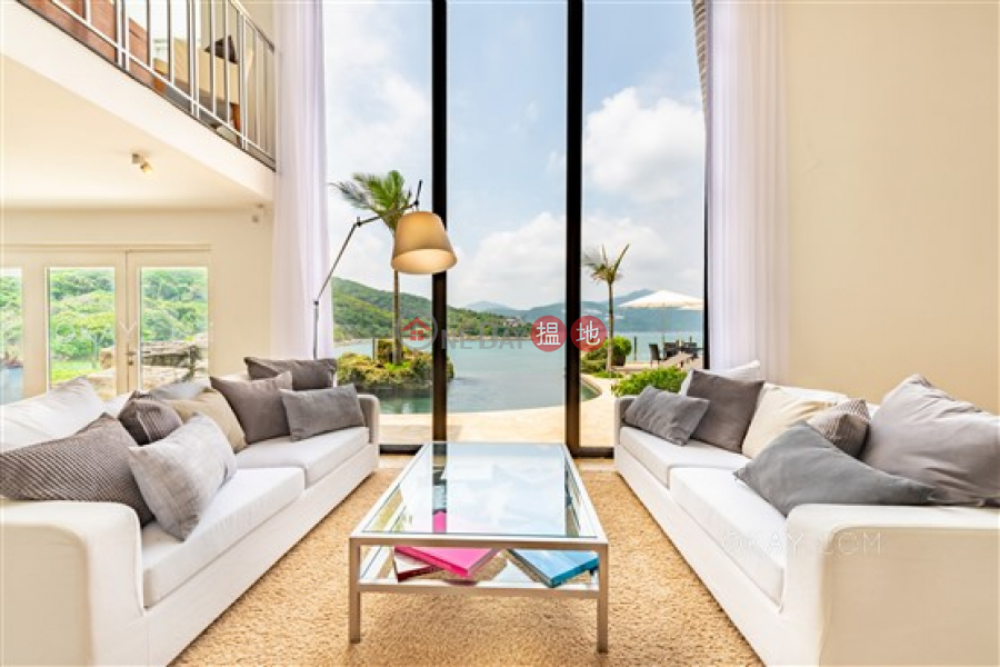 Unique house with sea views & parking | For Sale 38-44 Hang Hau Wing Lung Road | Sai Kung | Hong Kong Sales HK$ 168M