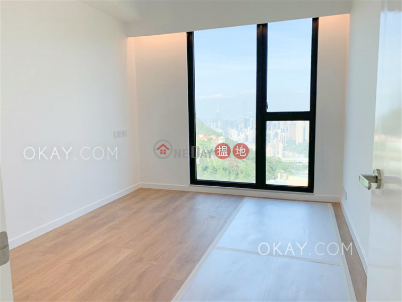 HK$ 125,000/ month, 3 Repulse Bay Road Wan Chai District Rare 4 bedroom with sea views & parking | Rental