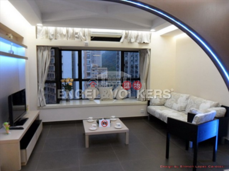 HK$ 18.7M | Blessings Garden Western District | 3 Bedroom Family Flat for Sale in Mid Levels West