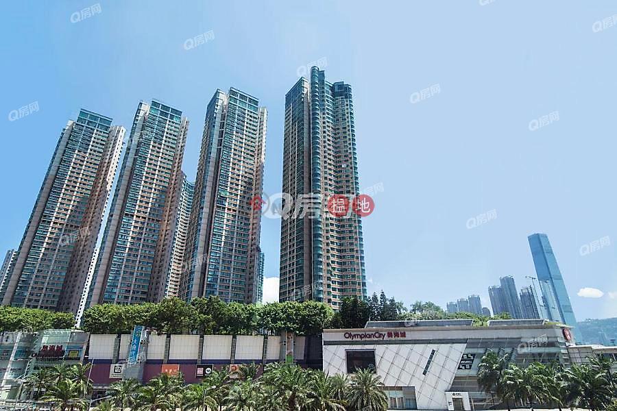 Park Avenue | 2 bedroom Low Floor Flat for Sale | Park Avenue 柏景灣 Sales Listings
