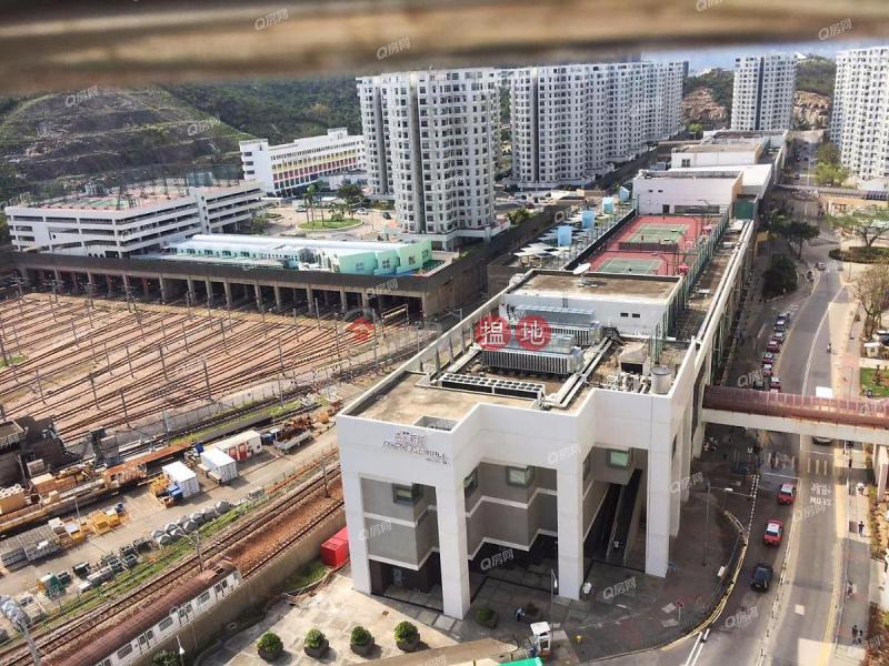 Heng Fa Chuen Block 50   2 bedroom High Floor Flat for Rent   Heng Fa Chuen Block 50 杏花邨50座 Rental Listings