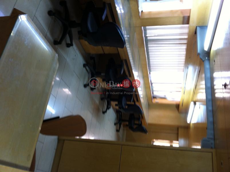 On Ho Industrial Building, On Ho Industrial Building 安豪工業大廈 Rental Listings | Sha Tin (talwa-04754)