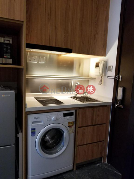 HK$ 21,000/ month | J Residence Wan Chai District Flat for Rent in J Residence, Wan Chai